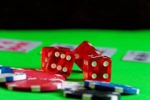 Play in casino
