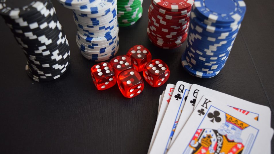 What does 4 aces mean in poker